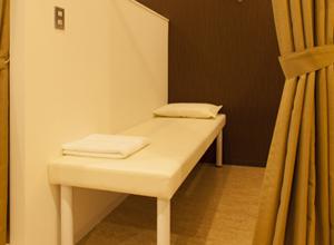 点滴室Aのイメージ